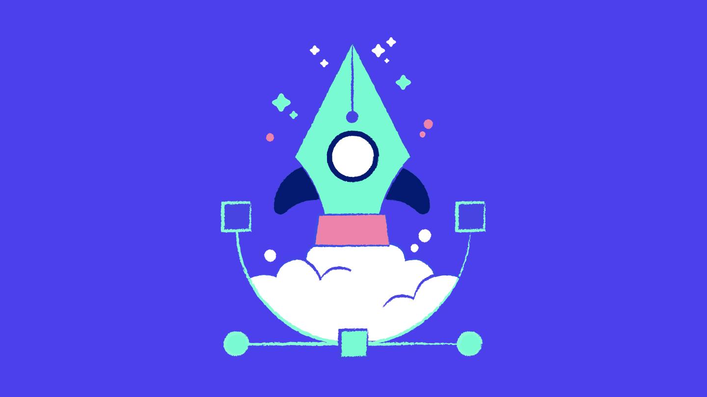 How embracing experimentation fuels creative lift-off