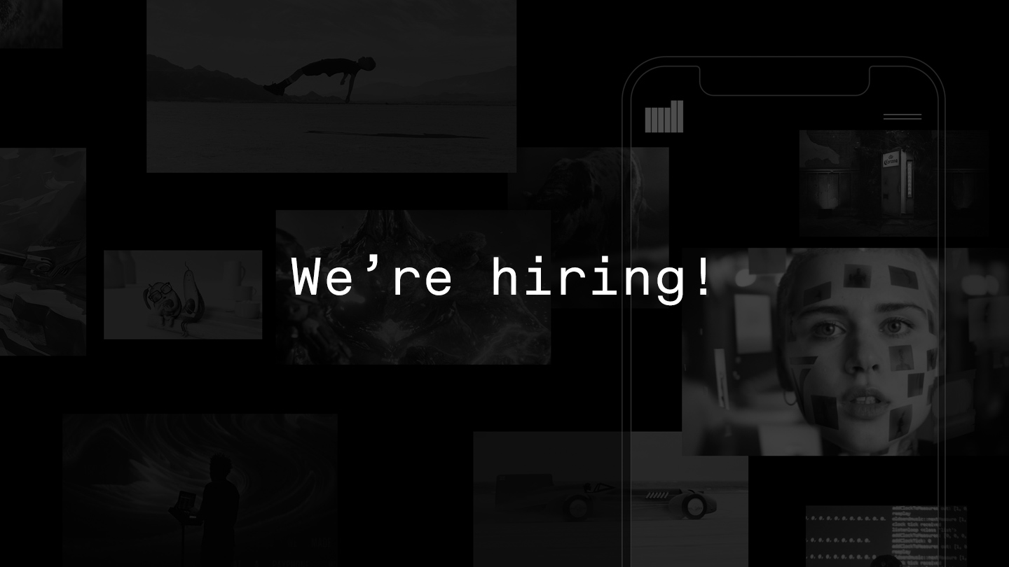 Could you be our next Digital Designer?