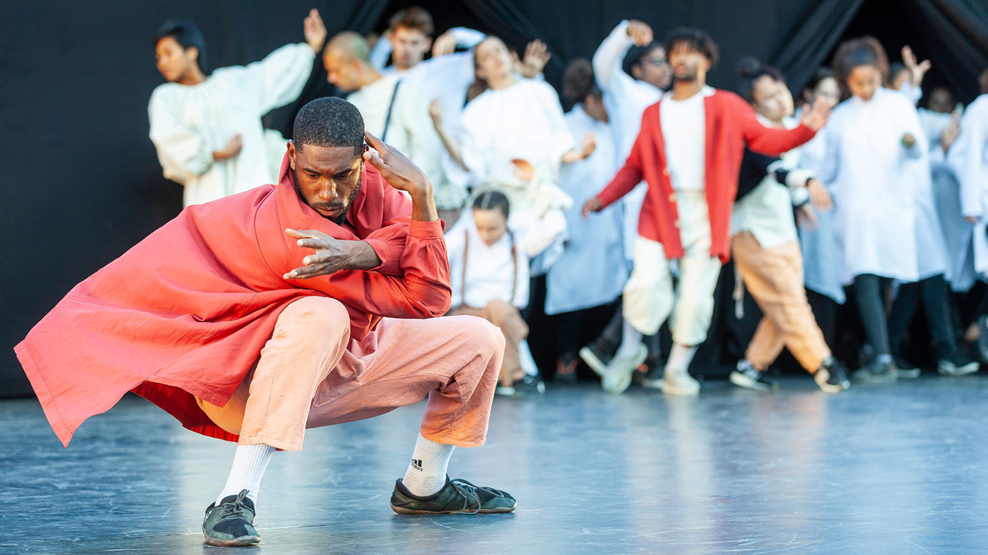 A big year for East London Dance